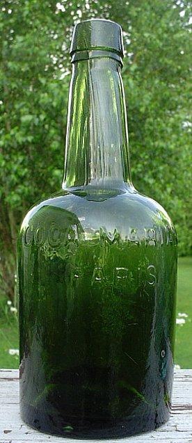 e0ca7bc828da 1870 S COCA MARIANI WINE TONIC