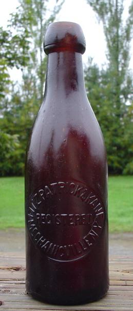 Matt Brewing Utica NEW YORK Bottle CAP SARANAC 1888 SOFT DRINKS Soda CROWN